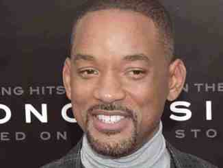 Will Smith und sein MTV Movie Award - Kino News