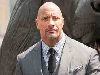Dwayne Johnson spielt Superhelden - Kino News