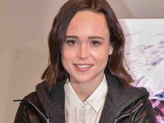 "Ellen Page - ""Freeheld"" Berlin Photocall"