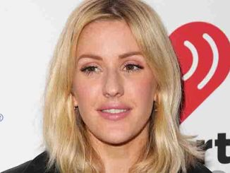 Ellie Goulding - 102.7 KIIS FM's Jingle Ball 2015 - Arrivals