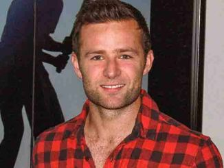"Harry Judd - ""Death of a Gentleman"" UK Premiere"
