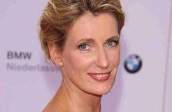Maria Furtwängler: Botox ist nicht ihr Ding