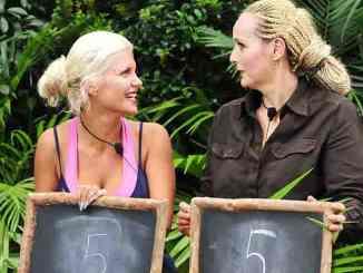 Dschungelcamp 2016: Sophia Wollersheim und Helena Fürst tasten sich durch den Urwald - TV News