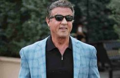 "Sylvester Stallone in ""Guardians of the Galaxy""?"