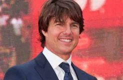Tom Cruise und Annabelle Wallis: Läuft da was?