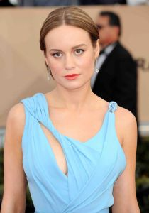 Brie Larson - 22nd Annual Screen Actors Guild Awards