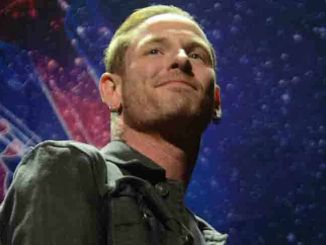 Corey Taylor - 2nd Annual Alternative Press Music Awards