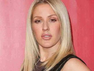Ellie Goulding - 2016 MusiCares Person of the Year Honoring Lionel Richie