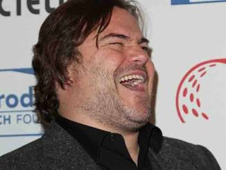 "Jack Black - 2015 ""Cool Comedy"