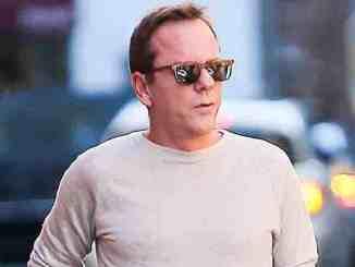 Kiefer Sutherland und Demi Moore: Er spricht über Liebesgerücht - Promi Klatsch und Tratsch