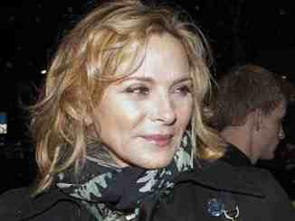 "Kim Cattrall und ""Sex and the City"": Sie hat gezögert! - TV News"