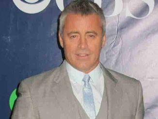 Matt LeBlanc - CBS, CW and Showtime 2015 Summer TCA Party