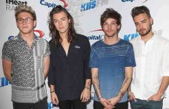 """One Direction"": Reunion für Charity-Single?"