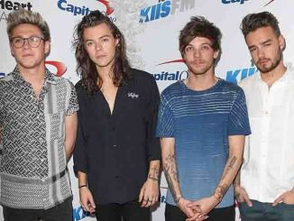 One Direction - 102.7 KIIS FM's Jingle Ball 2015