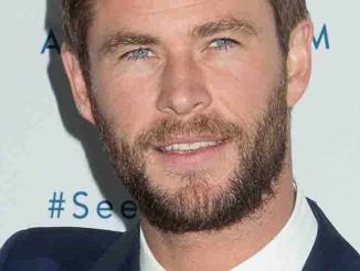 """Chris Hemsworth - """"There's Nothing Like Australia"""" Campaign Launch"""