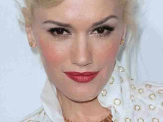 """Gwen Stefani - """"In the Land of Blood and Honey"""" Los Angeles Premiere"""