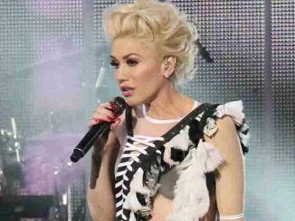Gwen Stefani: Stimme oder Sexappeal? - Promi Klatsch und Tratsch