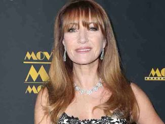 Jane Seymour - 23rd Annual MovieGuide Awards Gala