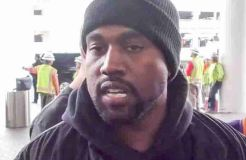 Kanye West und seine Pommes-Poesie