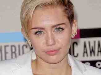 """Miley Cyrus spricht in """"Guardians of the Galaxy 2"""" - Kino News"""
