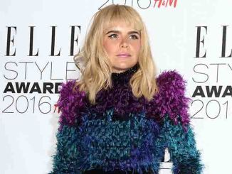 Paloma Faith - Elle Style Awards 2016