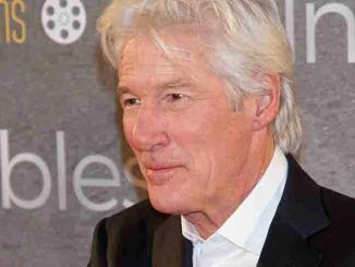 """Richard Gere - """"Invisibles"""" (""""Time Out of Mind"""") Madrid Premiere - Arrivals"""
