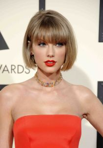 Taylor Swift - The 58th GRAMMY Awards
