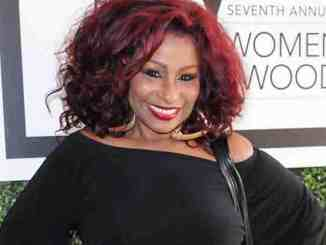 "Chaka Khan hasst Intro zu ""I Feel For You"" - Musik"