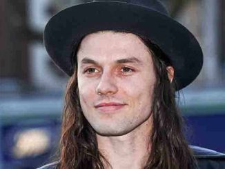 "James Bay - ""The Rolling Stones: Exhibitionism"" Opening Night Gala Private View"