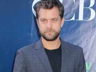 Joshua Jackson - CBS, CW and Showtime 2015 Summer TCA Party