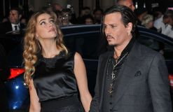 Johnny Depp: Maulkorb für Amber Heard?