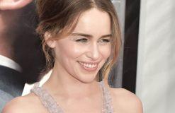 """Emilia Clarke über Nacktdrehs bei """"Game of Thrones"""""""