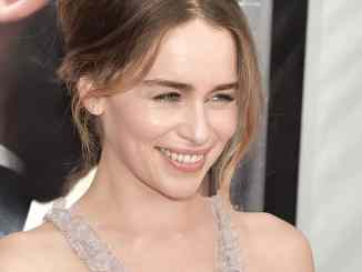Umfrage: Emilia Clarke ist die schönste Serien-Darstellerin - TV News