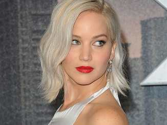 Jennifer Lawrence: Voll des Lobes für Chris Pratt - Kino News