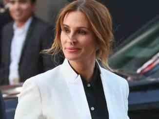 Julia Roberts: Steht in Hollywood die nächste Scheidung an? - Promi Klatsch und Tratsch