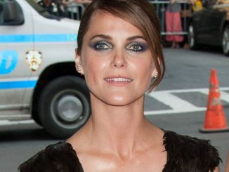 """Keri Russell - """"China: Through The Looking Glass"""" Costume Institute Benefit Gala"""