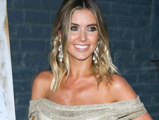 Audrina Patridge - LaPalme Magazine's Spring Affair Launch Party