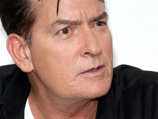 Charlie Sheen - Lelo Hex European Launch & Press Conference