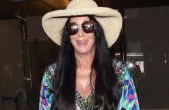 "Cher: ""Ältere Männer haben Angst vor mir"""