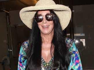 """Akte X"": Cher hatte Terminprobleme - TV News"