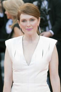 Julianne Moore - 69th Annual Cannes Film Festival