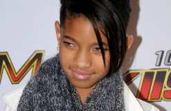 """Willow Smith: Werbedeal mit """"Chanel"""""""
