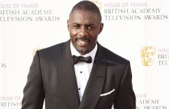 "Idris Elba: Endlich ""Star Trek"""