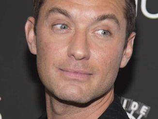 "Jude Law - ""Genius"" New York City Premiere"