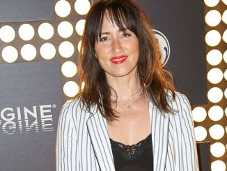 """KT Tunstall - National Geographic Channel and GE's """"Breakthrough"""" TV Series World Premiere"""