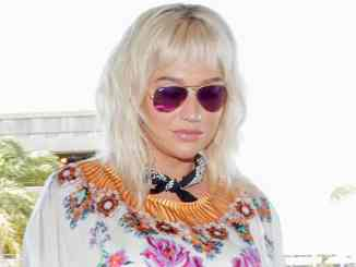 Kesha: Rechtsstreit zehrt - Promi Klatsch und Tratsch
