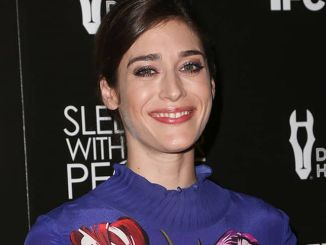 "Lizzy Caplan - ""Sleeping with Other People"" Los Angeles Premiere"