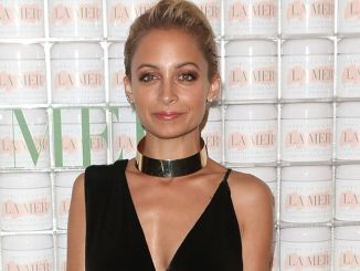 Nicole Richie - La Mer Celebrates 50 Years of An Icon