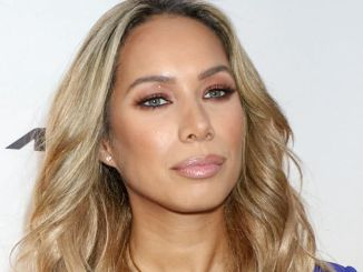 """Leona Lewis - 4th Annual """"One Night for One Drop"""" Imagined by Cirque du Soleil"""