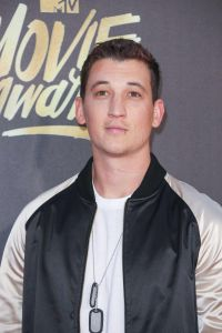 Miles Teller - 2016 MTV Movie Awards